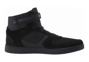 DC Pensford Black/Black/Black