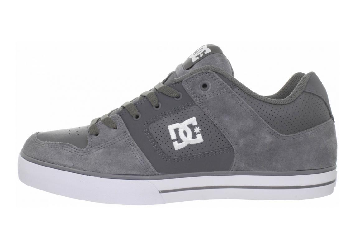 DC Pure Grey