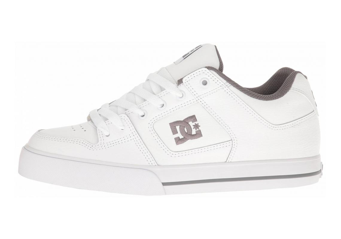 DC Pure White/Battleship/White