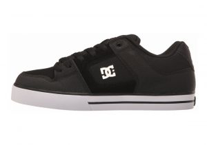 DC Pure SE Black/Black/Blue