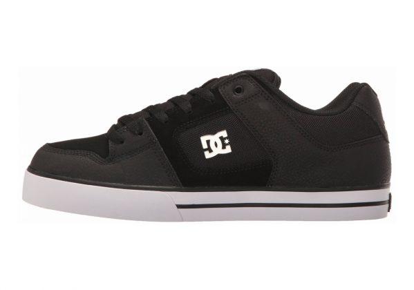 DC Pure SE Black/Black/Blue