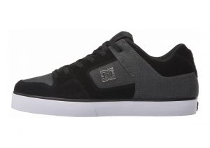 DC Pure SE Black/Charcoal