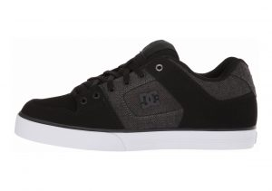 DC Pure SE Black/Black/Dark Grey