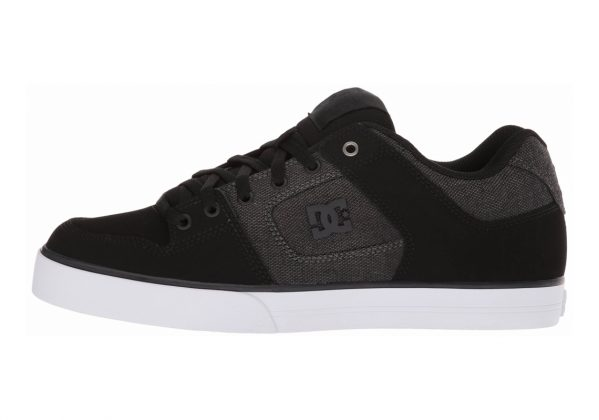 DC Pure SE Black/Black/Dark Grey