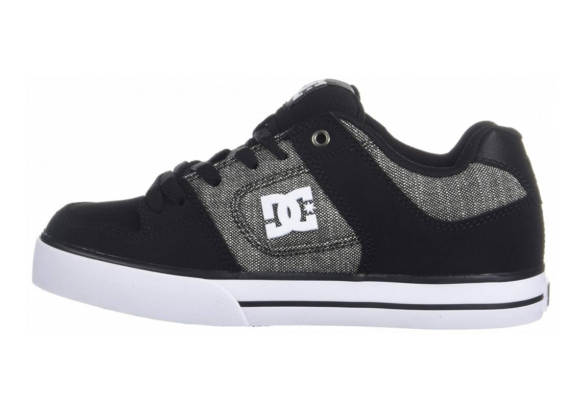 DC Pure SE Black/White/Grey
