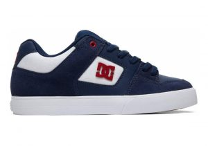 DC Pure SE Navy/Red