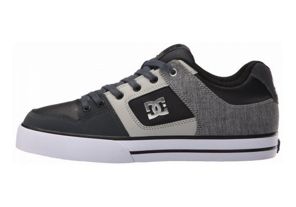 DC Pure SE Grey/Black/Grey