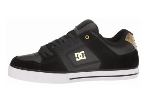 DC Pure SE Black/Gold