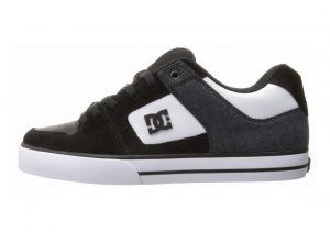 DC Pure SE Black/White