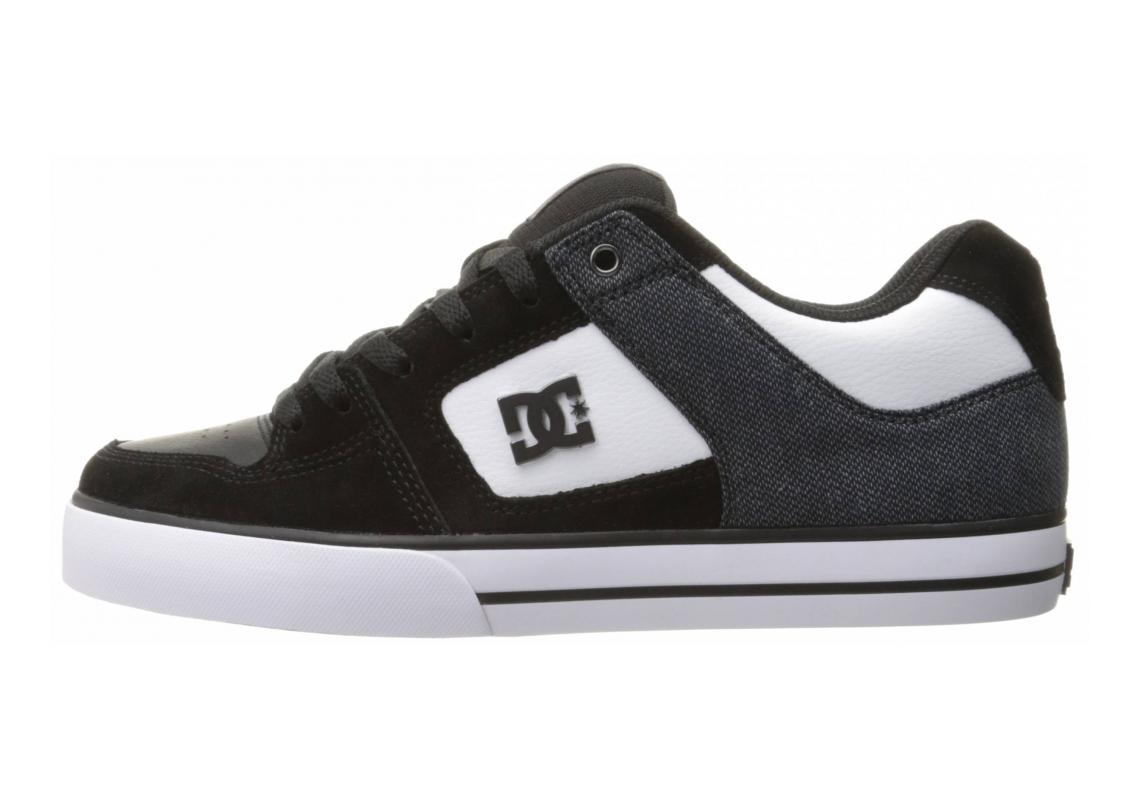 DC Pure SE Black/White