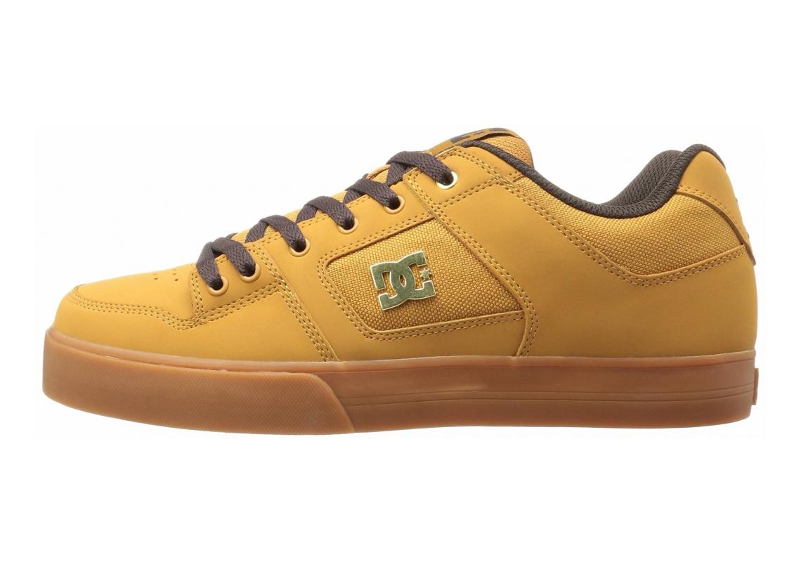 DC Pure SE Brown