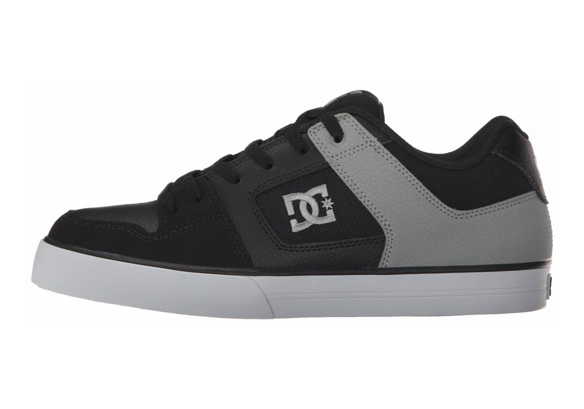 DC Pure Black
