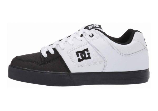 DC Pure White