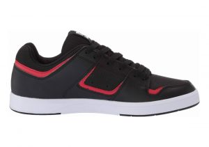DC Cure Black/Red