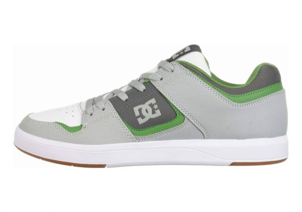 DC Cure Gray