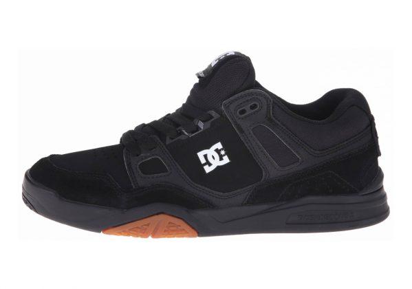 DC Stag Negro (Gum)