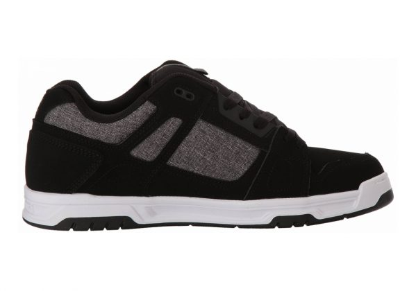 DC Stag Black/Grey/White