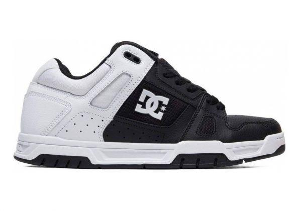 DC Stag White/Black/White Print