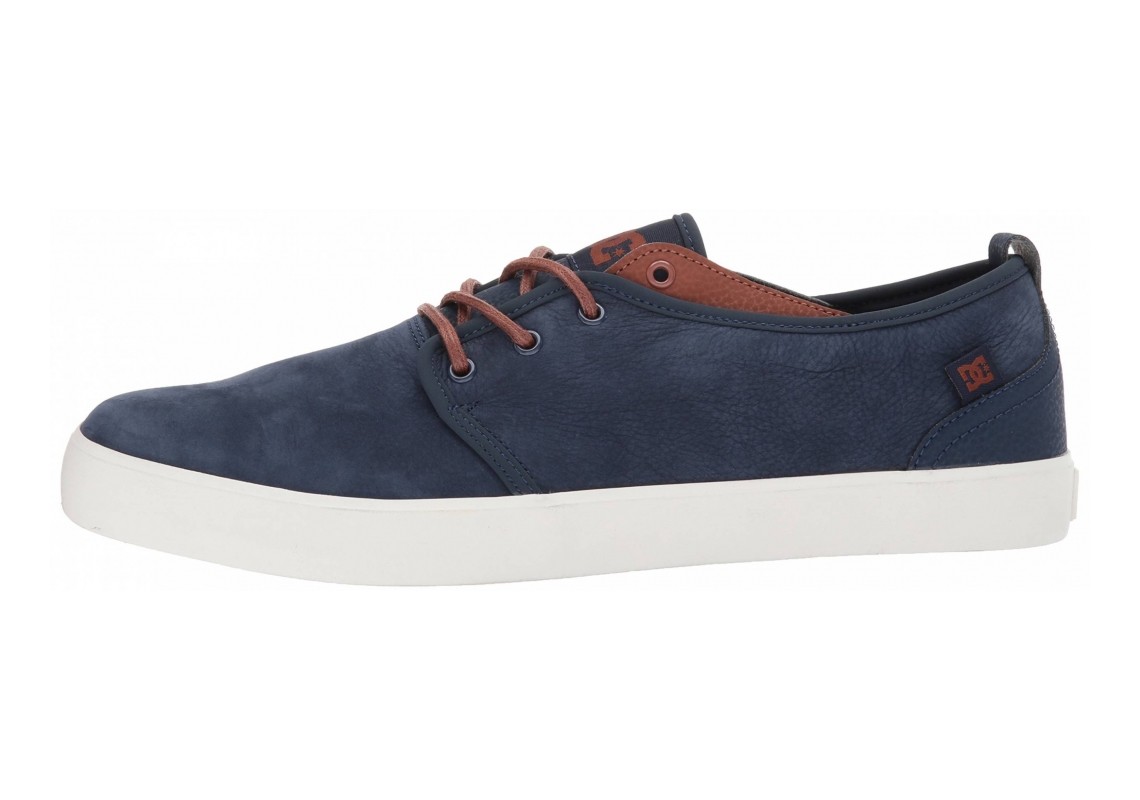 DC Studio 2 LE Navy/Dark Chocolate