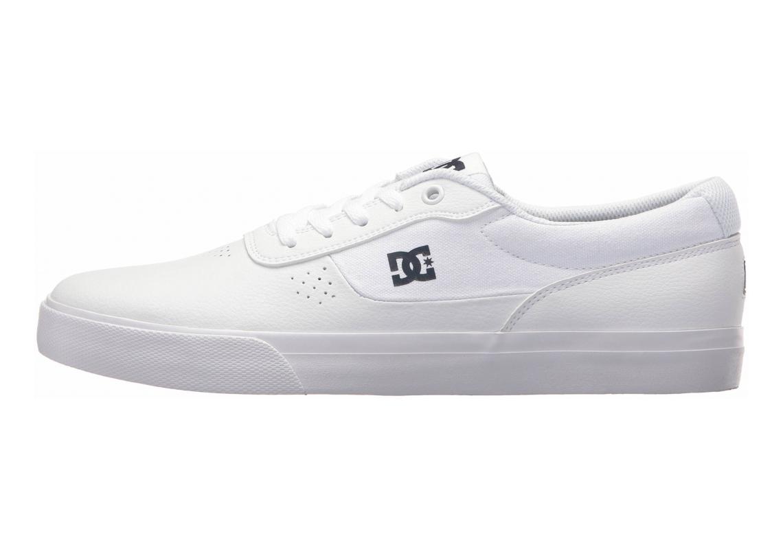 DC Switch White/navy