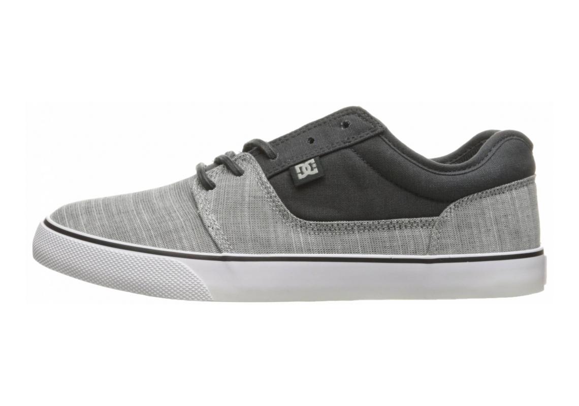DC Tonik SE Charcoal Grey