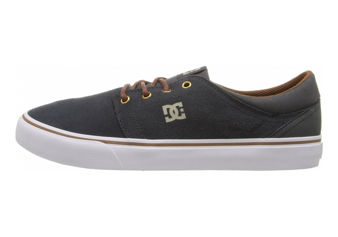 DC Trase SD Charcoal Grey