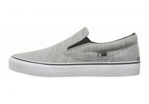 DC Trase TX SE Slip On Charcoal Grey