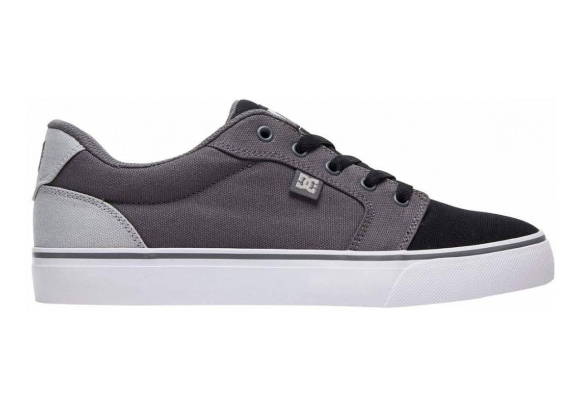 DC Anvil TX Grey