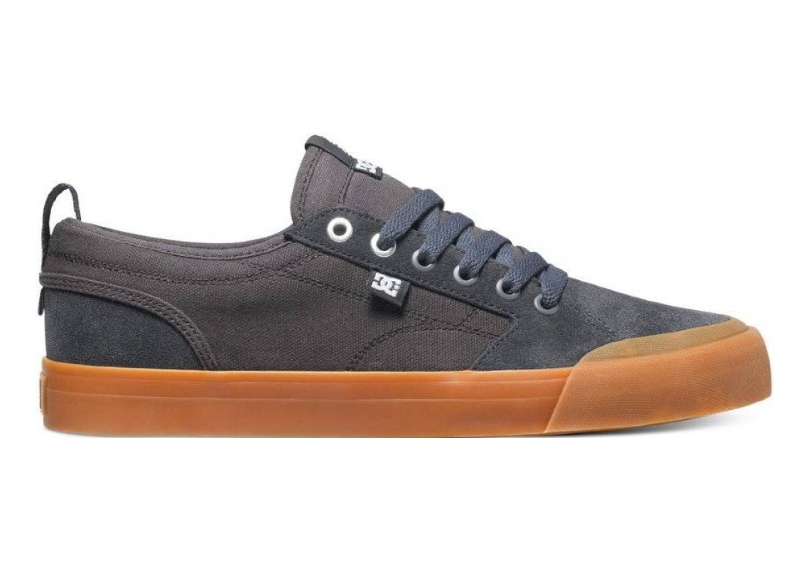 DC Evan Smith Grey/Gum