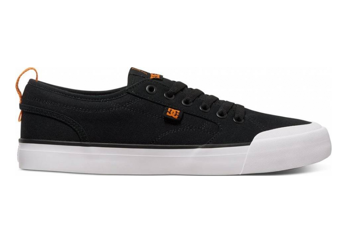 DC Evan Smith TX  Black/Orange