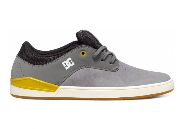 DC Mikey Taylor 2 S Grey/Yellow