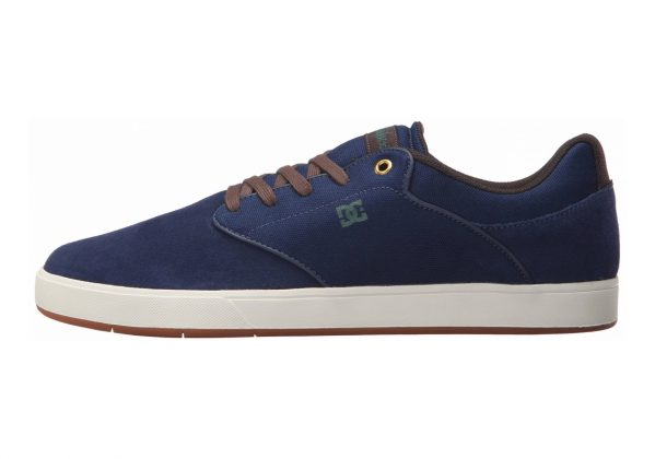 DC Mikey Taylor Navy