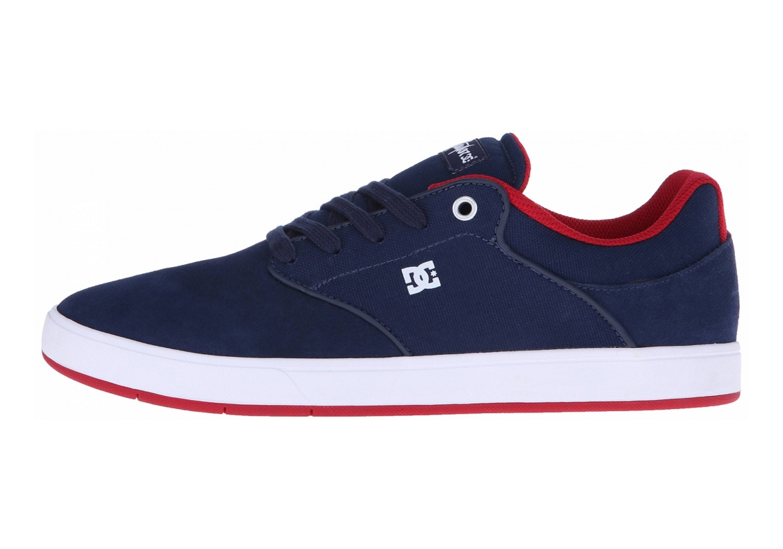 DC Mikey Taylor Navy/Red