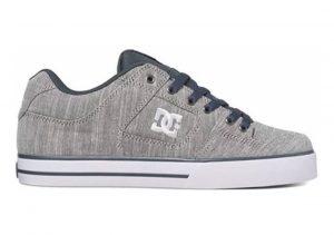 DC Pure TX SE Light Grey