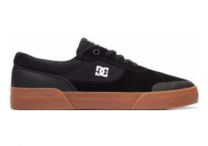 DC Switch Plus S  Black/Gum
