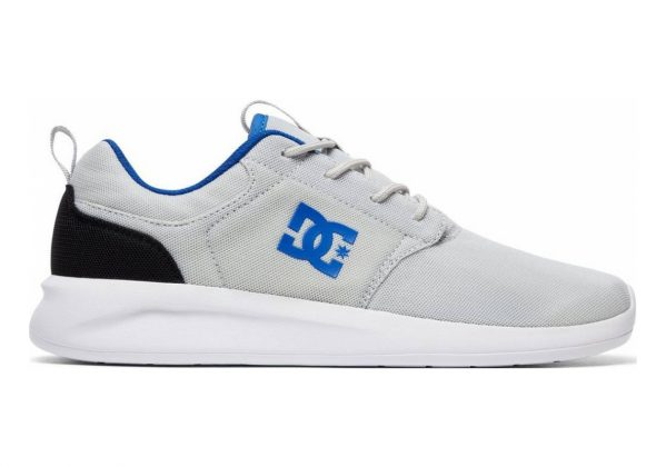 DC Midway Grey/Blue/Black