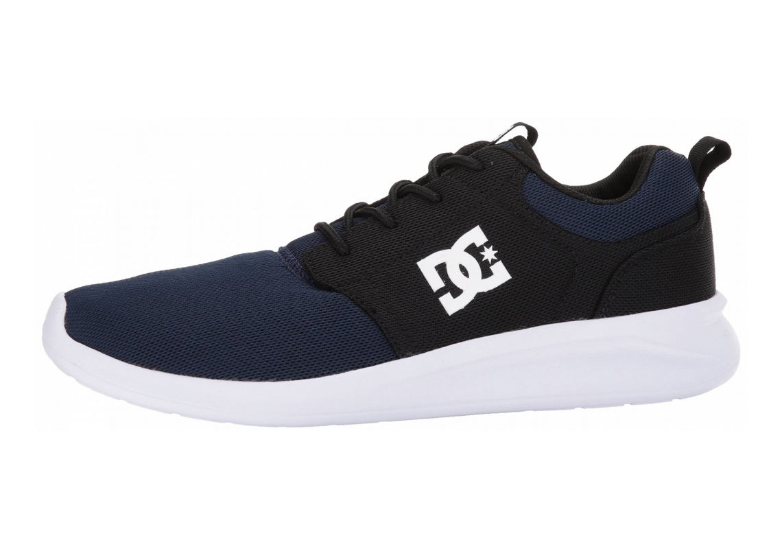 DC Midway Navy/Black