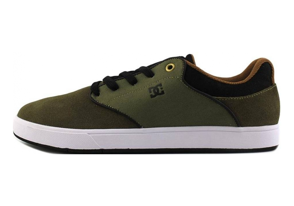 DC Mikey Taylor S Olive