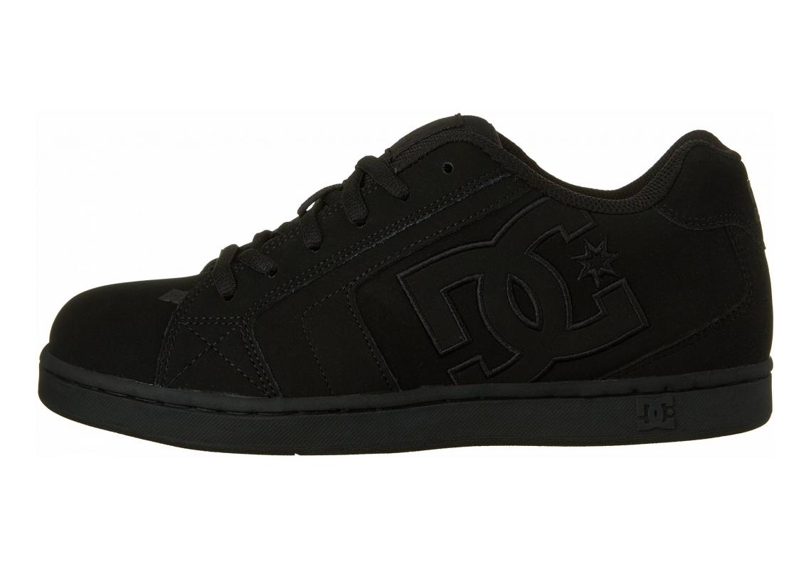 DC Net Black/Black/Black