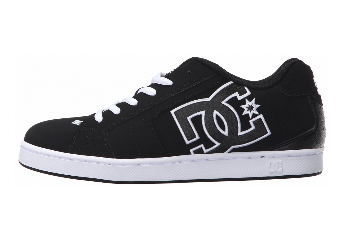 DC Net Black/Black/White