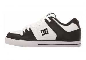 DC Pure Black/White/Black