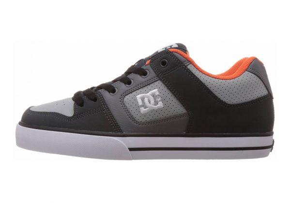 DC Pure Grey/Orange/Grey