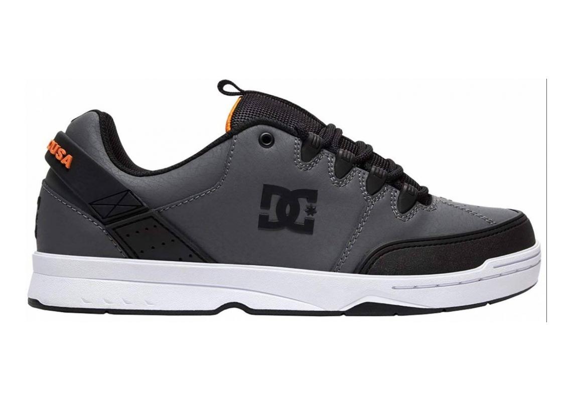 DC Syntax Grey/Black/Black
