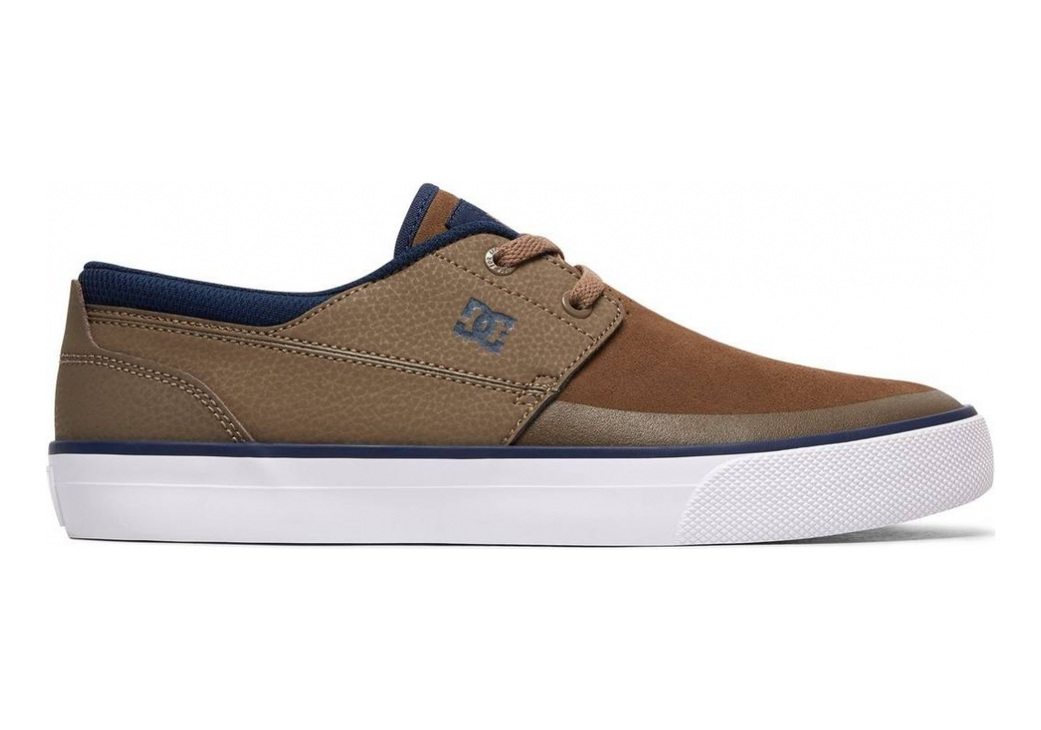 DC Wes Kremer 2 Brown