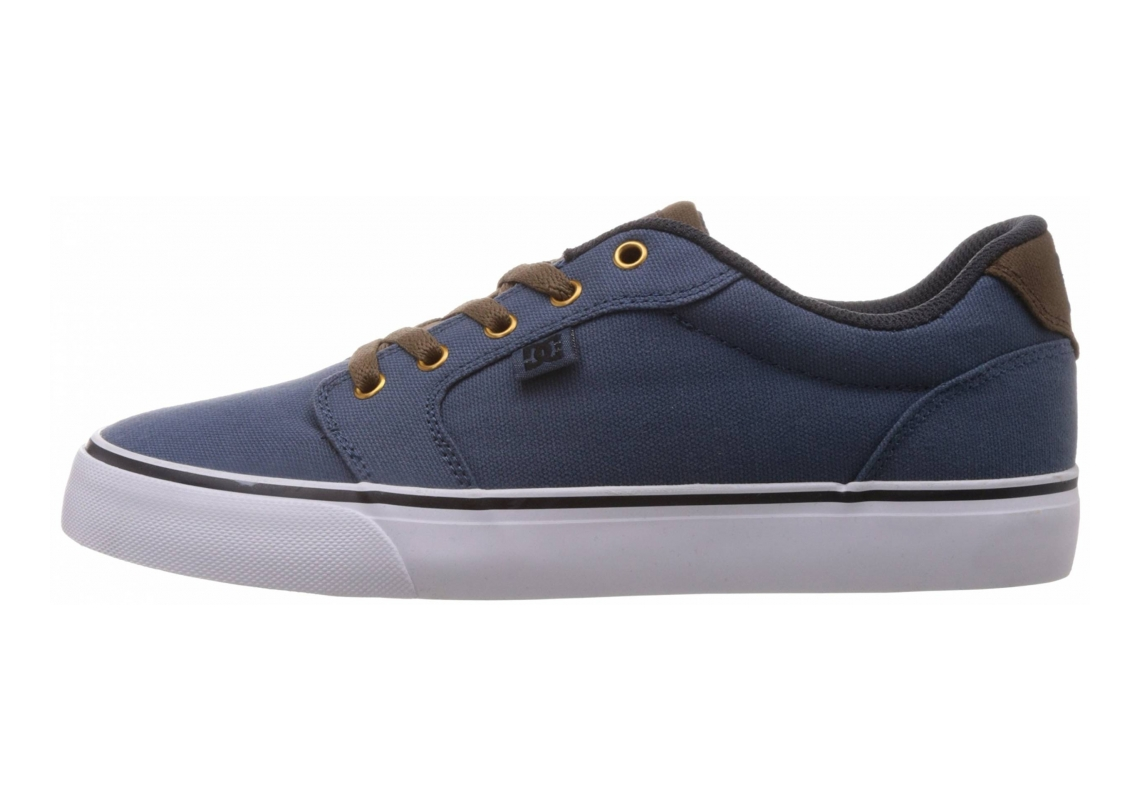 DC Anvil TX Mehrfarbig (Blue/Brown/Blue-xbcb)