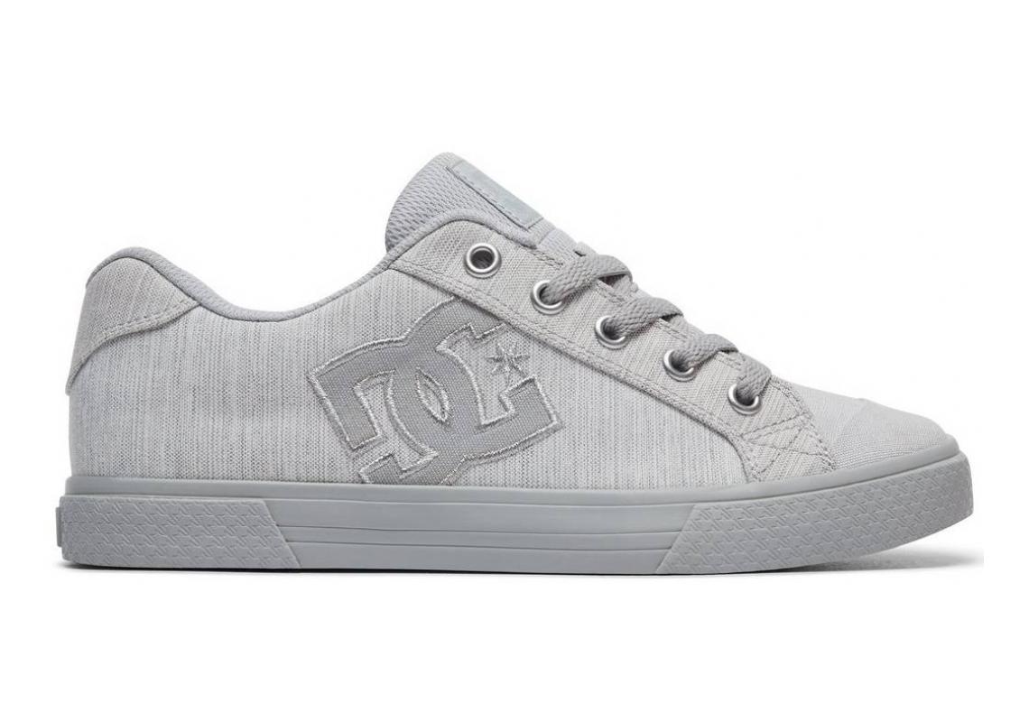 DC Chelsea TX SE Grey/Grey/Grey