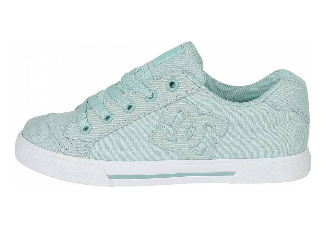 DC Chelsea TX Light Blue