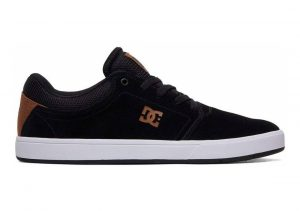DC Crisis Black/Brown/Black