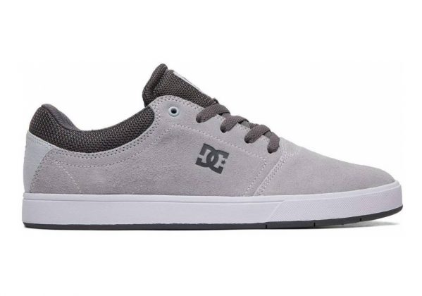 DC Crisis Grey/Black/Grey