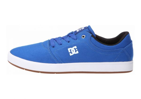 DC Crisis TX Blue